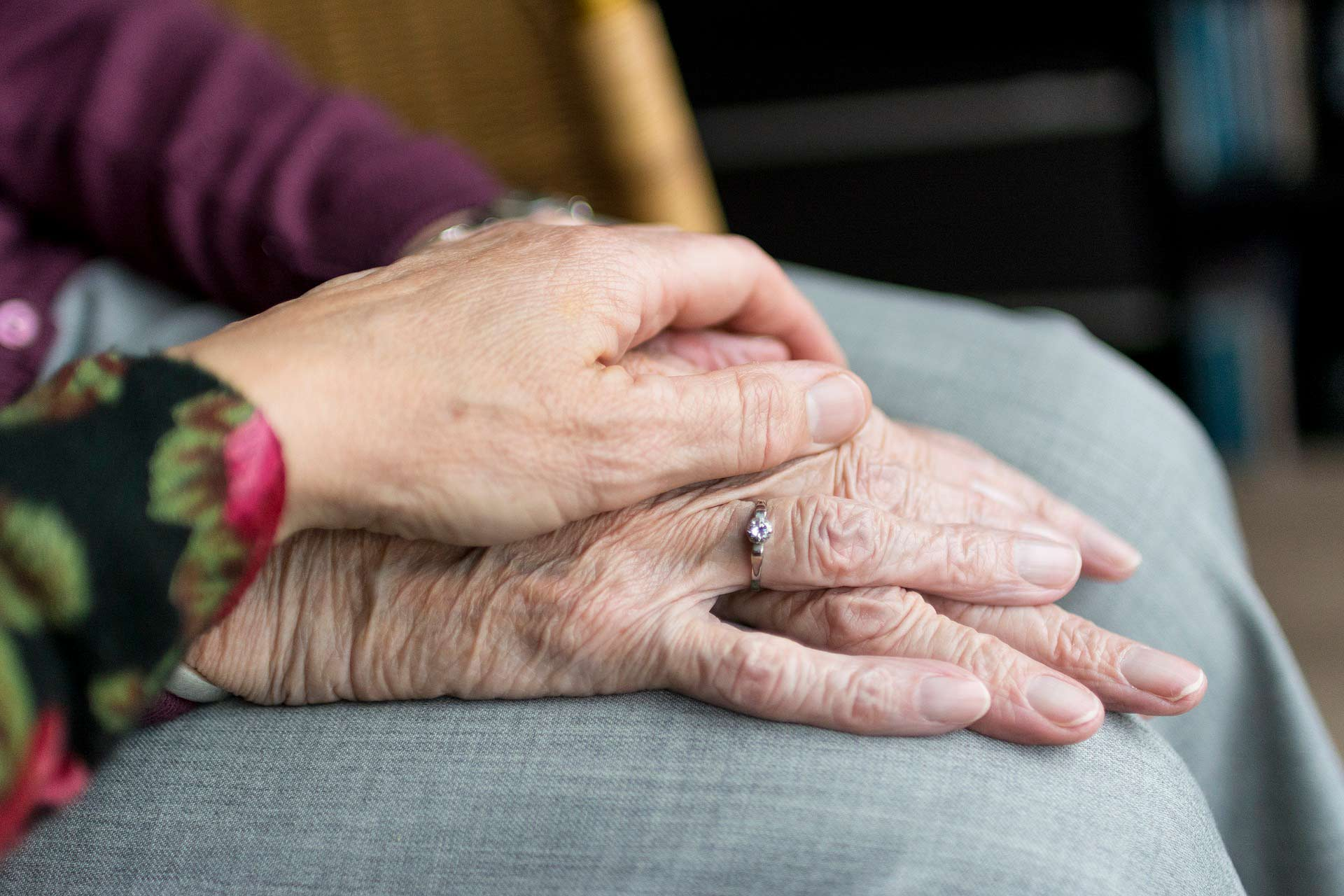 Assistenza anziani | Servizio badanti