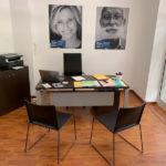 Ufficio Adiura Perugia, interno